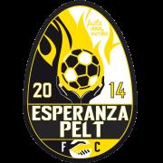 Logo FC Esperanza Pelt
