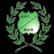 Logo KFCMDHalen