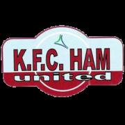 Logo KFC Ham United
