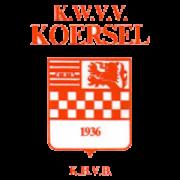 Logo KVV Weerstand Koersel