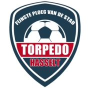 Logo FC Torpedo Hasselt