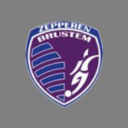 Logo KVV Zepperen-brustem