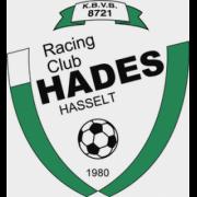 Logo Rc Hades Kiewit Hasselt
